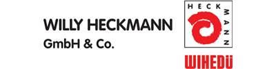 Willy Heckmann