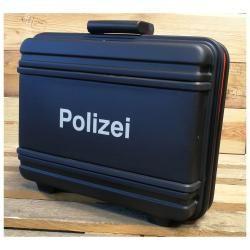 Polizei- & Kriminaltechnik