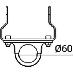 Außenleuchten O55-W