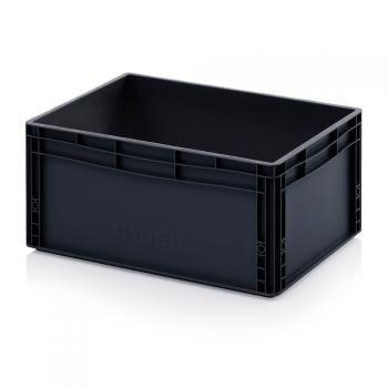 ESD-Stapelbehälter