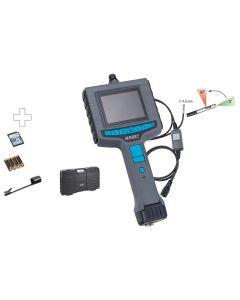 Hazet HAZ4812-10/4S Video-Endoskop 4812-10/4S - Anzahl Werkzeuge: 4