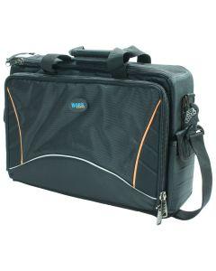 GT-Line GTLTOPPILOT-N Werkzeugtasche aus Nylon mit Laptopfach