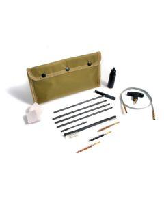 Niebling NIB9-556.72.10 Reinigungsset FLEX S, 10-teilig, M4, für Kaliber .22 -.228/5,56-5,7 mm
