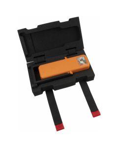 JD6230-12-409-6530 Bodenmarkierungsleuchte mit Schutzbehälter, 220 x 120 x 70 mm