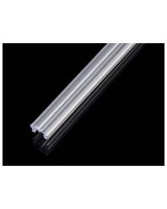 Corning COC1050564 Clear Track-Kanalabdeckung Länge 1 m