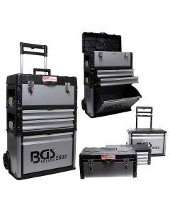BGS BGS2002 Montagewagen, fahrbar