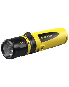 Ledlenser LEL500837 Taschenlampe EX7R ATEX