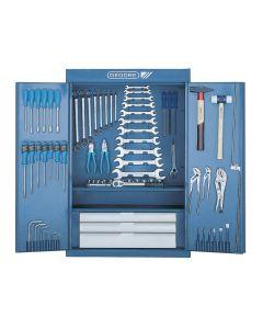 Gedore GED1400-L Werkzeugschrank, leer, 650 x 250 x 970 mm