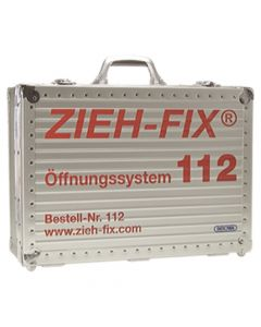 Zieh-Fix ZIF112F Öffnungssystem 112