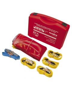 ASS-SETB Airbag Sicherungssystem, Beifahrerseite universell
