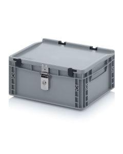 Auer 1S. Verschließsystem EG, Verschließsystem-Set (1 Stück)