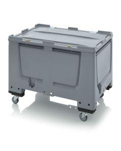 Auer BBG 1208R SASC. Big boxes with SA/SC locking system