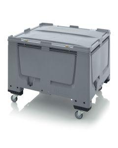 Auer BBG 1210R SASC. Big boxes with SA/SC locking system