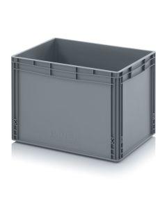 Auer EG 64/42 HG. Eurobehälter geschlossen, 60x40x42 cm