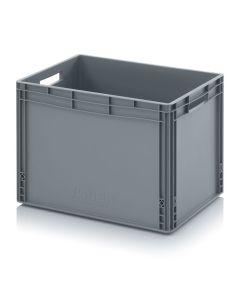 Auer EG 64/42. Eurobehälter geschlossen, 60x40x42 cm