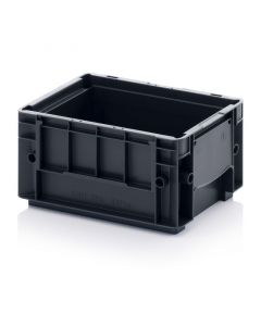 Auer ESD R-KLT 3215. ESD-R-KLT-Behälter
