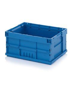 Auer F-KLT 6410 G. Foldable KLT boxes