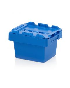 Auer MBD 3217. Reusable containers with lid