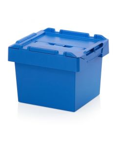 Auer MBD 4327. Reusable containers with lid