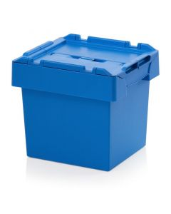 Auer MBD 4332. Reusable containers with lid