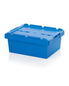 Auer MBD 6422. Reusable containers with lid