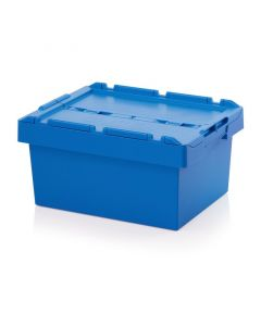 Auer MBD 6427. Reusable containers with lid
