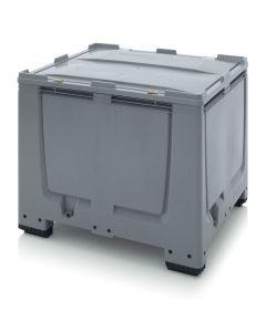 Auer MBG 1210 SASC. Big boxes with SA/SC locking system