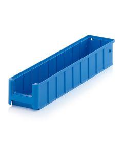 Auer RK 5109. Regal- und Materialflusskästen, 50x11,7x9 cm