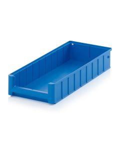 Auer RK 5209. Regal- und Materialflusskästen, 50x23,4x9 cm
