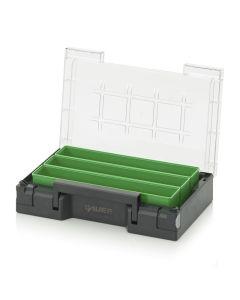 Auer SB 32 B3. Sortimentsbox bestückt 30 x 20 cm