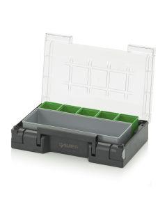 Auer SB 32 B4. Sortimentsbox bestückt 30 x 20 cm