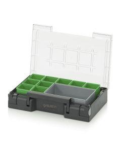 Auer SB 32 B6. Sortimentsbox bestückt 30 x 20 cm