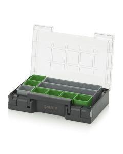 Auer SB 32 B8. Sortimentsbox bestückt 30 x 20 cm