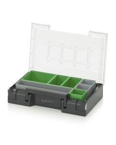 Auer SB 32 B9. Sortimentsbox bestückt 30 x 20 cm