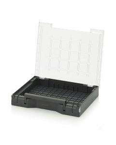 Auer SB 353. Assortment box unloaded 35 x 29.5 cm