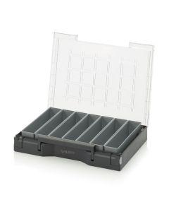Auer SB 43 B2. Sortimentsbox bestückt 40 x 30 cm
