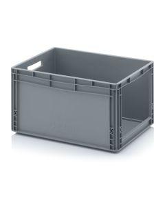 Auer SLK 64/32. Storage boxes with open front Euro format SLK, 60x40x32 cm