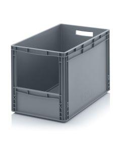 Auer SLK 64/42. Storage boxes with open front Euro format SLK, 60x40x42 cm