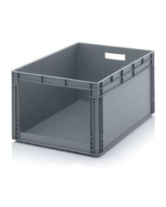 Auer SLK 86/42. Storage boxes with open front Euro format SLK, 80x60x42 cm
