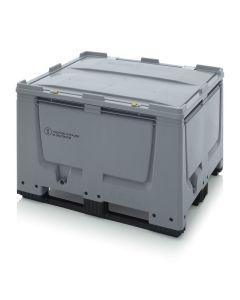 Auer UN BBG 1210K SASC. Big boxes with SA/SC locking system