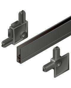 Bosch Rexroth 3842305766. Schutzgitterprofil