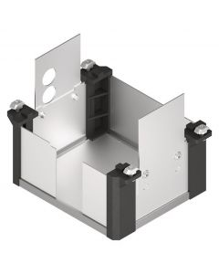 Bosch Rexroth 3842338777. Schutzkasten SK 2/B