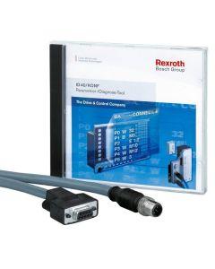 Bosch Rexroth 3842406119. Diagnosegeräte