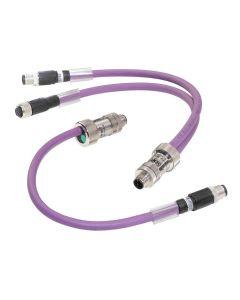 Bosch Rexroth 3842410114. Verbindungs- und Diagnosekabel