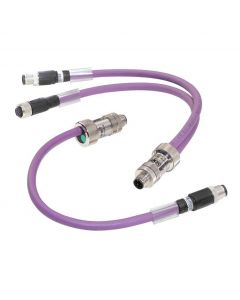 Bosch Rexroth 3842410120. Verbindungs- und Diagnosekabel