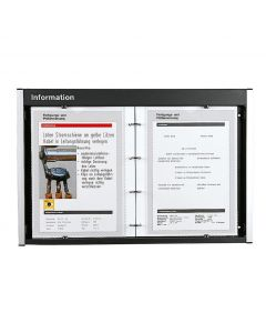 Bosch Rexroth 3842502154. Infotafeln