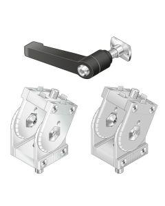 Bosch Rexroth 3842502687. Gelenk 60x60