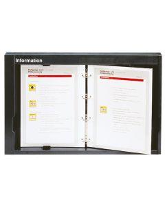 Bosch Rexroth 3842517163. Infotafeln ISO