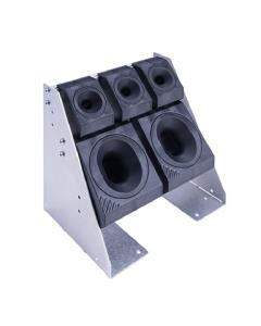 Bosch Rexroth 3842517401. Werkzeugregal Selbstbauelement