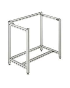 Bosch Rexroth 3842519530. Tischgestell und Strebenverlängerung